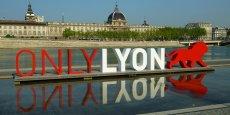 La métropole de Lyon crée 3,1 % du PIB national, mais redistribue ensuite 8,3 milliards d'euros au reste du territoire, auxquels s'ajoute une redistribution en nature.