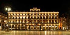 L'Intercontinental Bordeaux Grand Hôtel