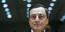 La BCE doit jeudi réussir à convaincre de sa capacité à redresser les anticipations d'inflation.