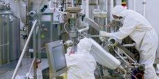 Détenue à parts égales par Sanofi Pasteur (le centre de Neuville-sur-Saône, ci-dessus) et Merck MSD, la co-entreprise Sanofi Pasteur-MSD opère dans 19 pays européens. En 2015 ses ventes se sont élevées à 824 millions d'euros (-3% sur un an).