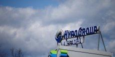Le siège de Hypo Alpe Adria, une banque qui pourrait placer un Land autrichien en faillite.