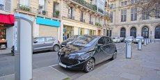 Vers une domination des voitures électriques... en 2040.