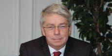 Bernard Planchais, ex-directeur général délégué de DCNS.