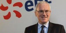 La mise en oeuvre de ce plan, baptisé excell, sera supervisée par un délégué général à la qualité industrielle et aux compétences, qui rendra directement compte au PDG d'EDF, Jean-Bernard Lévy, et qui disposera d'un budget spécifique de 100 millions d'euros pour 2020-2021.