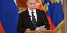 La Russie va élaborer des mesures de rétorsion aux nouvelles sanctions annoncées par Washington à l'encontre de Moscou.