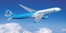 La low-cost française French Blue débutera ses vols entre Paris et La Réunion le 16 juin, le jour du Paris Air Forum.