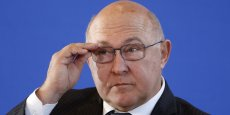 Michel Sapin estime qu'EDF doit préalablement faire des efforts de gestion et de choix d'investissements.