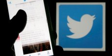 Depuis le début de l'année, l'action Twitter a perdu 38,25%, s'échangeant 14,29 dollars lundi soir à la fermeture de Wall Street.