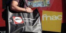 Les actionnaires de Darty ont jusqu'au 10 juin pour se prononcer sur l'offre de Conforama. Celle la Fnac est toujours en cours.