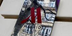Marriott avait jusqu'au lundi 28 mars pour surenchérir sur Anbang et ses associés.