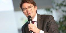 Pierre Storrrer est avocat au sein du cabinet Kramer Levin