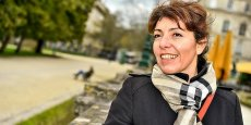 Christine Stutzmann, anthropologue d'entreprise, fondatrice d'Angle 9