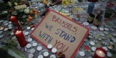 Les attentats de Bruxelles ont fait 31 morts et 300 blessés.