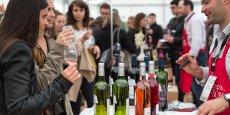 80 viticulteurs feront déguster leurs vins lors du Printemps de Blaye.