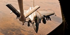 Le Rafale a-t-il une chance en Arabie Saoudite, chasse gardée des États-Unis et de la Grande-Bretagne?