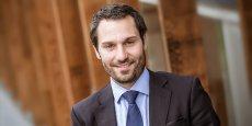 Julien Warlouzé dirige le cabinet aixois JW & Associés, spécialisé dans l'accompagnement des PME à l'international.