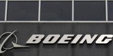 Boeing veut compenser le ralentissement des livraisons attendu en 2016.