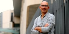 En Avril 2015, Fabrice Lacroix a lancé sa startup sur le marché américain.