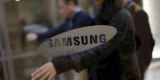 Samsung Bioepis a déjà soumis cinq biosimilaires à l'Agence européenne des médicaments.