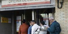 L'Espagne compte désormais moins de 4 millions de chômeurs.