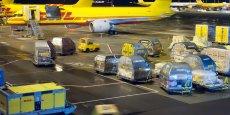 DHL Express prévoit d'aménager un nouveau centre de tri d'ici 2019-2020.