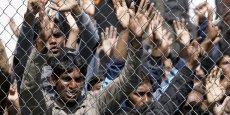 Le nombre de bénéficiaires du droit d'asile a augmenté de 72% depuis 2014.