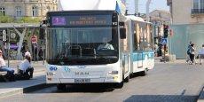 Mettre le transport public en avance sur l'heure... du digital et des smart cities, c'est l'objectif de Keolis et de son partenaire Netexplo engagés dans une vision très prospective de la mobilité.