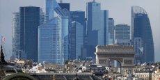 Le quartier de La Défense se dotera d'une nouvelle gare et accueillera le prolongement du RER E.