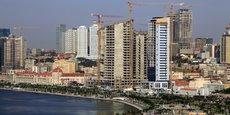 L'Afrique basculera à plus de 50% de population citadine, avec en particulier une croissance accélérée de villes d'un million d'habitants, en parallèle de quelques grandes mégalopoles comme Lagos, Le Caire, Kinshasa, Luanda (photo), qui continueront leur expansion irréversible.