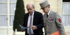 Nous n'avons pas de fabrication française de poudre militaire pour les petites munitions, a expliqué le ministre de la Défense, Jean-Yves Le Drian. Nous allons travailler autour de cette situation anormale. C'est une question de souveraineté nationale. Nous devons agir rapidement, 2017 au plus tard