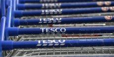 Le premier distributeur britannique a souligné qu'il restait confronté à une guerre des prix qui ne serait pas sans conséquence sur le résultat opérationnel annuel.
