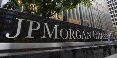 JPMorgan fait partie des cinq banques américaines qui ont vu leurs plans de simulation de faillite rejetés par la Fed et la FDIC.