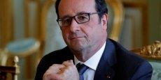 Préservation du modèle social, des services publics, de l'éducation... Dans ses derniers voeux aux Français, François Hollande a tenu à rappeler les enjeux de la prochaine élection présidentielle.