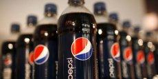 Pepsico compte réduire de 25% la dose de sucre de certaines de ses boissons dès 2020. Il s'engage en outre à réduire la proportion d'acides gras dans au moins trois quarts de ses snacks d'ici 2025.