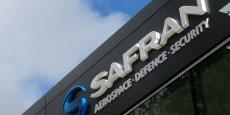 Safran cède ses activités sécurité pour se concentrer dans l'aéronautique et la défense.