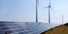 3,2% c'est, entre 2008 et 2014, la hausse de la part des renouvelables dans le mix énergétique français. Elle devrait atteindre 20% en 2020.