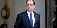 Alors que le Royaume-uni s'apprête à quitter l'Union européenne, François Hollande a de nouveau défendu l'idée d'une défense à l'échelle du continent, en complément de l'Alliance atlantique.