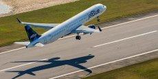 Airbus a démarré en 2012 le projet de construction de son usine d'assemblage aux Etats-Unis, un investissement de 600 millions de dollars (533 millions d'euros).