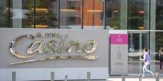Le siège social des sociétés du groupe Casino se situe bien à Saint-Etienne mais le board est quant à lui, rue de l'Université à Paris.