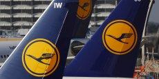 Lufthansa et le syndicat du personnel de cabine UFO étaient en désaccord depuis septembre 2013, lorsque la direction avait voulu mettre fin à un régime de retraites anticipées.
