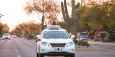 Google teste depuis 2009 des voitures sans conducteur de différentes sortes.