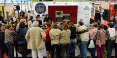 La 96e Foire internationale de Bordeaux aura lieu du 20 au 28 mai.