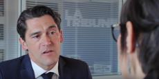 Éric Miras, directeur de l'agence toulousaine d'AFC Promotion