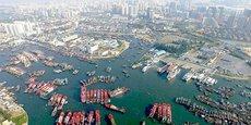 Point de départ, il y a deux mille ans, de l'ancienne route maritime de la soie, le port de Beihai, au sud-ouest de la Chine, ambitionne de retrouver un rôle décisif avec la nouvelle route de la soie.