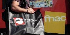 Le distributeur spécialisé devra céder six magasins Darty en région parisienne.