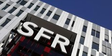 SFR mise sur les tuyaux des télécoms et sur les contenus de ses médias pour accroître ses revenus.