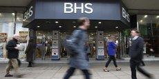 L'enseigne britannique BHS a été créé à Brixton en 1928.