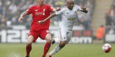 Les investissements en Premier League, où se disputent Liverpool et Swansea, ont-ils été élevés ?