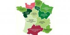 En Auvergne Rhône-Alpes, l'emploi intérimaire a augmenté de 3,9 %.