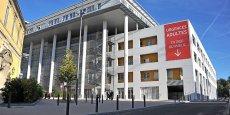 18 milliards d'euros de chiffre d'affaires et 170.000 salariés : les deux chiffres-clés du secteur santé de Provence-Alpes-Côte d'Azur. En photo, l'hôpital de la Timone à Marseille.
